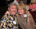 Joe Labrato & Jeannine Williams Bartlett